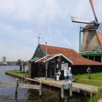 Amsterdam coi bambini