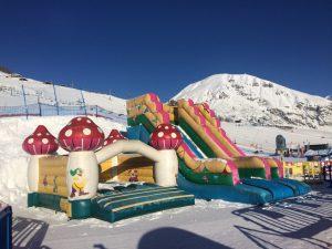 Dove sciare in Lombardia coi bambini: livigno