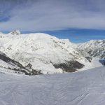 Sciare coi bambini a Livigno,le vette