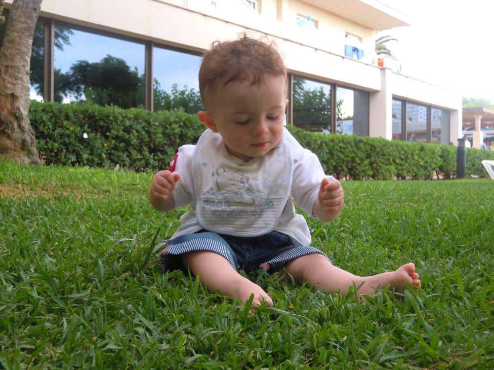 ecosestenibilità coi bambini