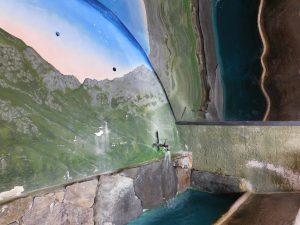Cosa fare ad Albaredo per San Marco e dintorni,il lavatoio