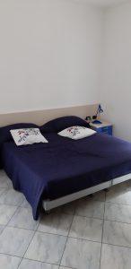 Dove dormire a Grosio: la camera del B&b Paradiso