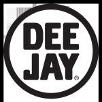 logo radio deejay