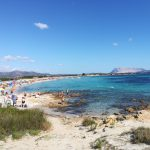 spiaggia isuledda coibambini