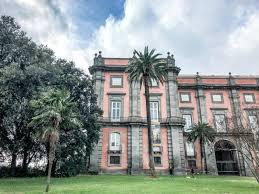 Capodimonte,Tre idee per innamorarsi di Napoli con i bambini