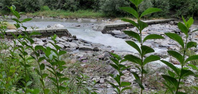 Cosa fare a Tirano coi bambini:il sentiero valtellinaini