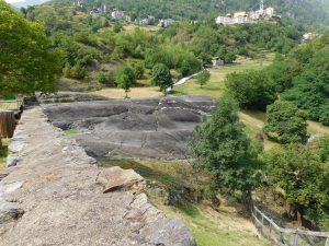 Visitare il Parco delle Incisioni Rupestri di Grosio