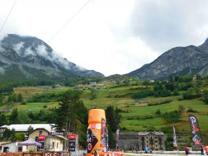 Alta Valtellina Bike Marathon Kids, il bike village