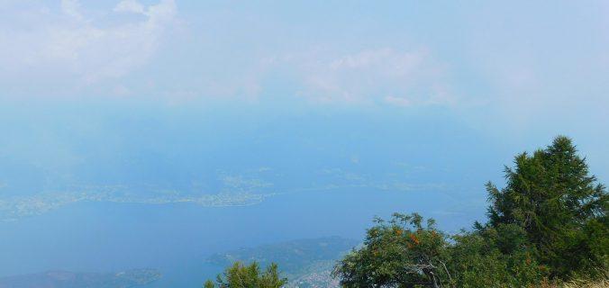 escursione al Monte Legnoncino