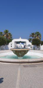 Fontana della Piazza: visitare le Terme di Kallithea