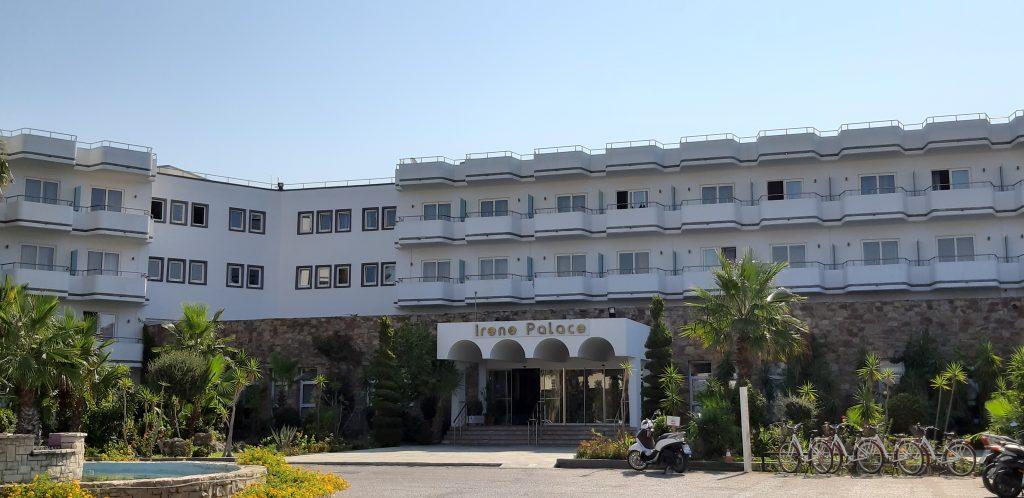 Dove soggiornare a Rodi: Irene Palace Beach Resort - In ...