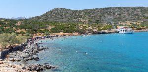 Vacanza a Creta coi bambini: Kolokitha