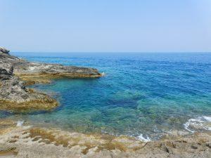 Spiaggia di Kallithea