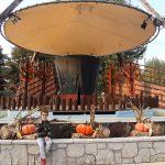 Aquaneva a Halloween