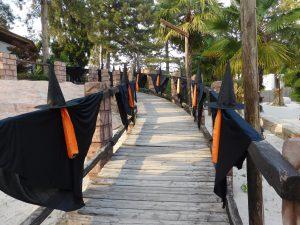 ponte dei pirati