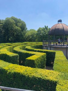 week end nel mantovano: parco sigurtà