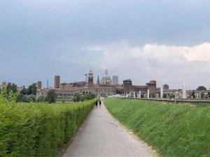 week end nel mantovano: visita a Mantova