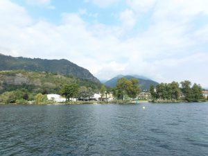 Il lago dei Draghi, ovvero il lago d'orta
