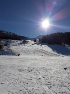 Dove sciare in Lombardia coi bambini: le piste di Madesimo