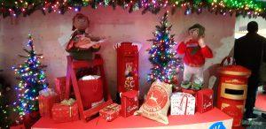 Visitare il Christmas World Agribrianza: consegna della letterina