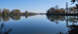 lago di boscaccio