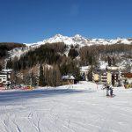 cosa occorre quando si va a sciare:le piste di Madesimo
