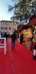 Visitare Monza a Natale: i mercatini