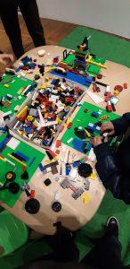 costruzioni di Lego