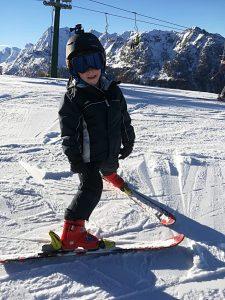 cosa occorre quando si va a sciare: l'attrezzatura