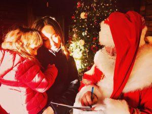 Babbo Natale a Viverone