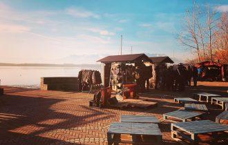 Natale sul Lago di Viverone