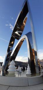 monumento al lago di como