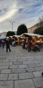 Visitare Como a Natale: mercatini di natale