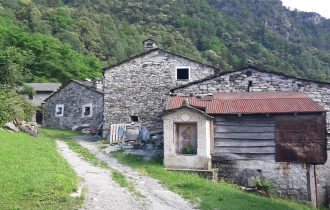 Cosa fare in Valtellina in estate
