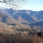 Escursione al Pian del Tivano