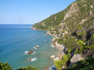dove andare in Grecia coi bambini:Mirtiothyssa