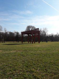 Passeggiate per famiglie in Lombardia:il parco di monza