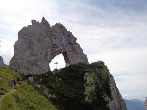 Escursioni per famiglie in Lombardia: la Porta di Prada