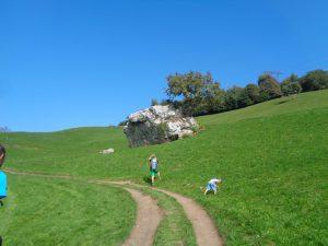 Escursioni per famiglie in Lombardia