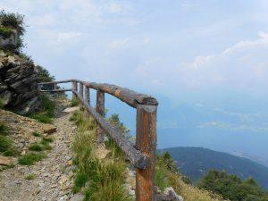 Vista dal Legnoncino