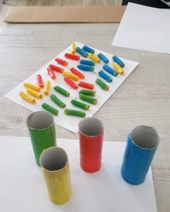 giochi e attività da fare in casa coi bambini