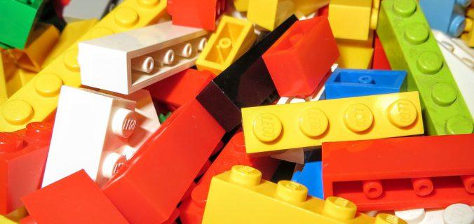 mattoncini lego:La nostra esperienza con Bricks 4 Kidz