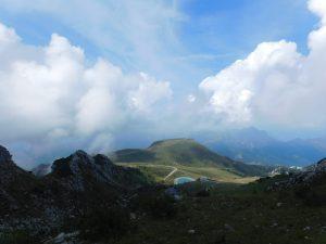 Passeggiate panoramiche in Lombardia: Piani di Bobbio