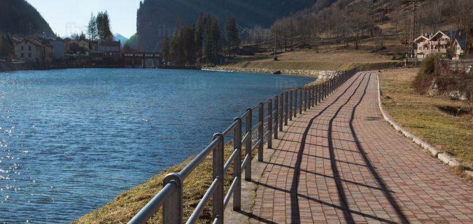 lago di prestone