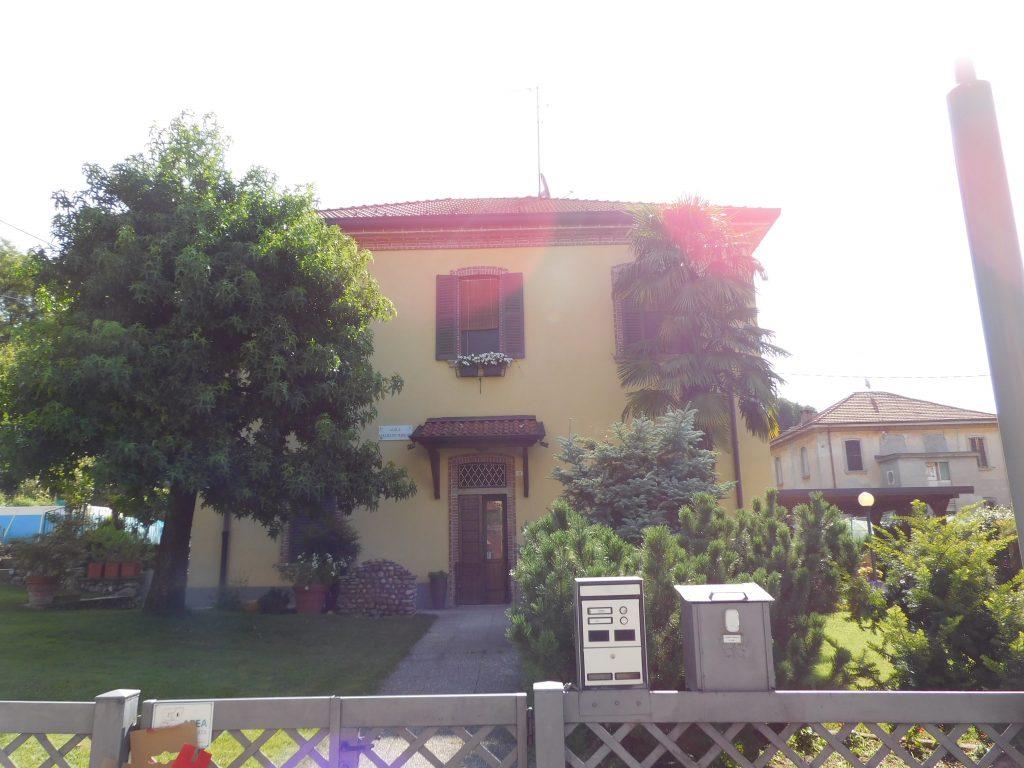 Gita fuori porta vicino a Bergamo: visitare Crespi d'Adda