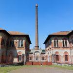 Gita fuori porta vicino a Bergamo: la fabbrica di Crespi d'Adda