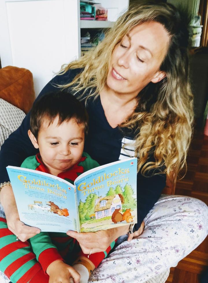 come approcciare l'inglese ai bambini coi libri Usborne