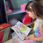 Libri per bambini in inglese: bambini grandi lettori