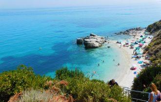 spiagge di Zante per i bambini: Pelagaki